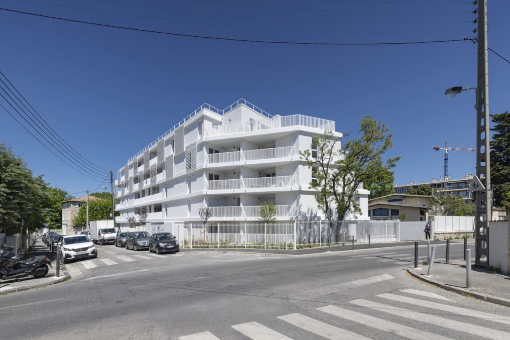 IVORYSQUARE programme immobilier Marseille -1