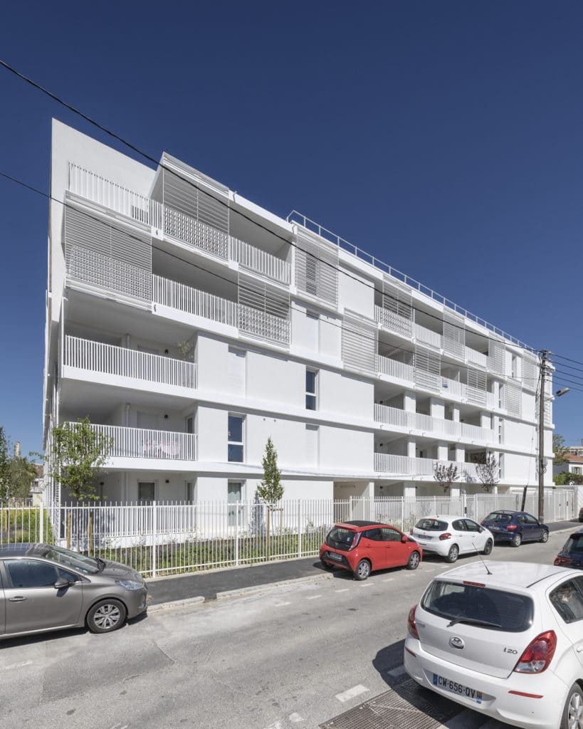 IVORYSQUARE programme immobilier Marseille -4