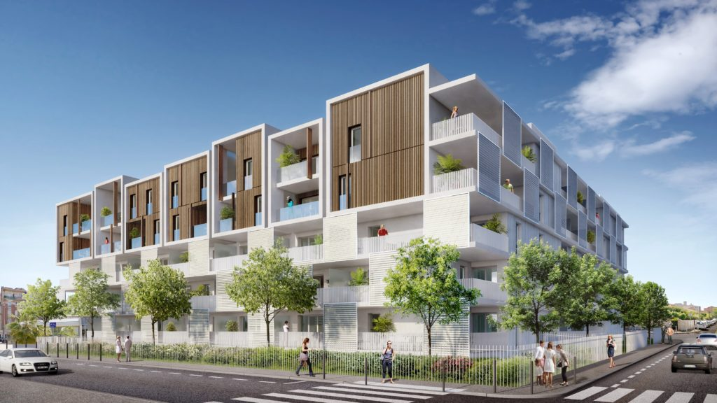Ivory square programme immobilier marseille references