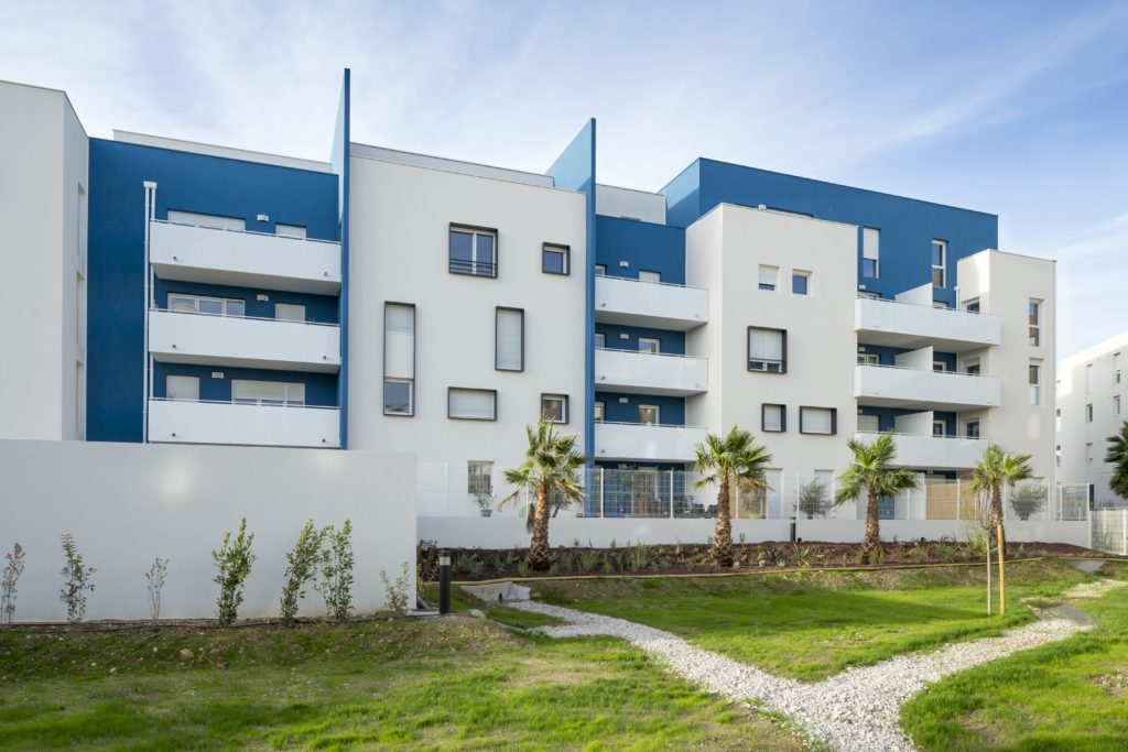 madison square programme immobilier montpellier references