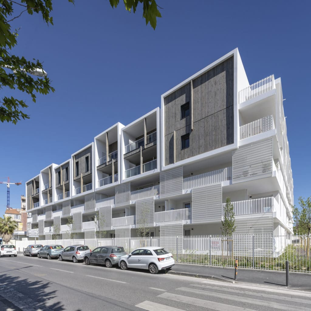 IVORYSQUARE programme immobilier Marseille -3