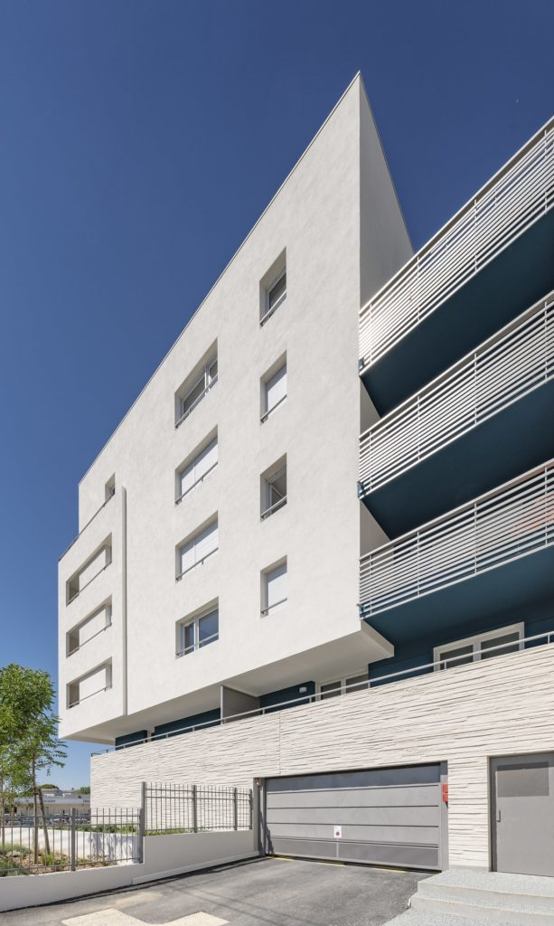 Residence Les Lodges sogeprom provence Marseille 2020