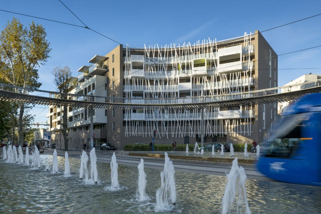 URBAN_GRAPHIK programme immobilier montpellier references