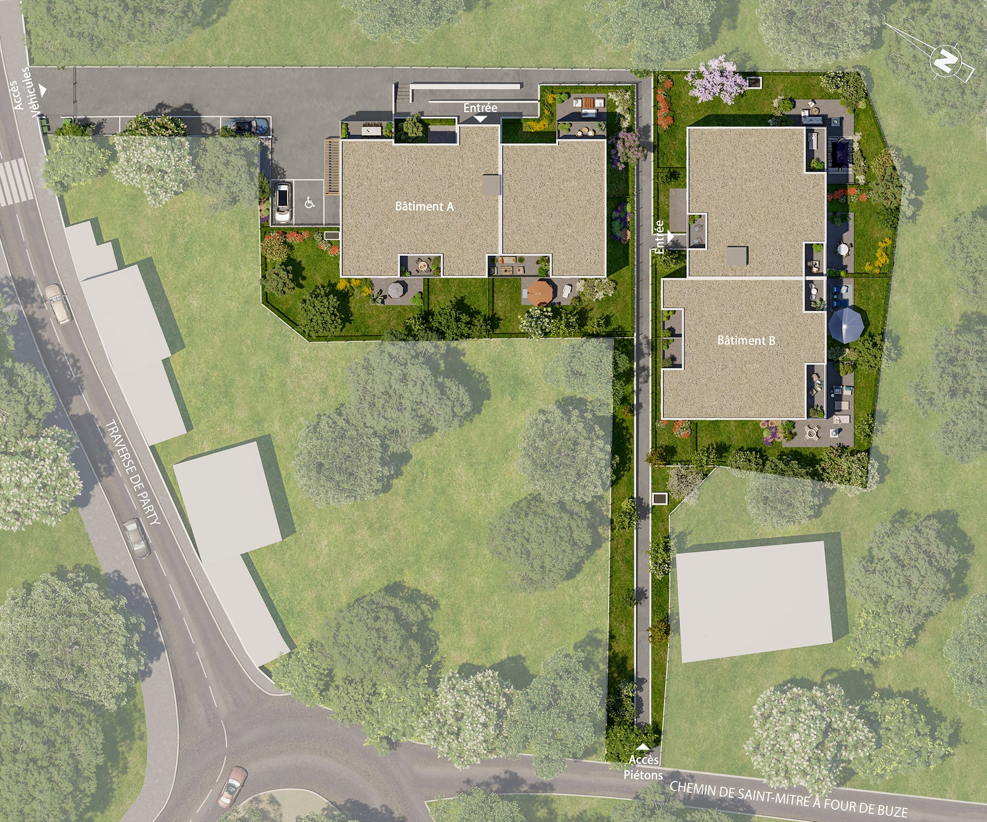 Hedonie-programme immobilier sogeprom provencep plan media